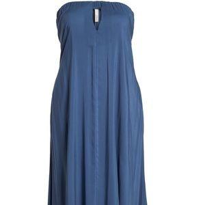 Elan- Maxi dress or cover up